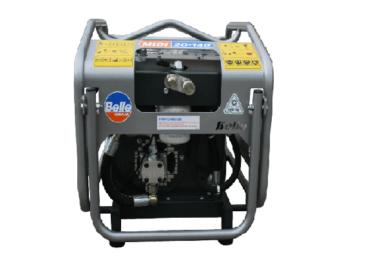 Agregarty & narzędzia hydrauliczne